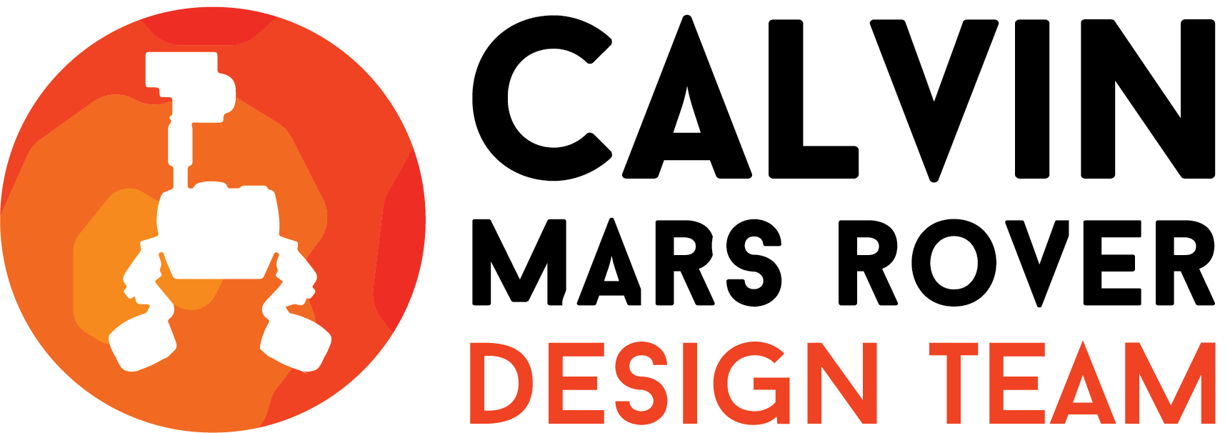 Calvin Mars Rover Design Team